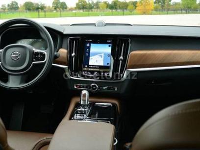 Volvo S90 2019 года за ~52 599 у.е. в Toshkent – фото 7