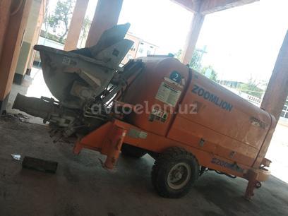 Perevozka betonov i uslugi stasionarniy betononasos в г. Ташкент – фото 2