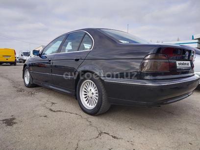 BMW 520 1997 года за 6 000 у.е. в Angren – фото 5