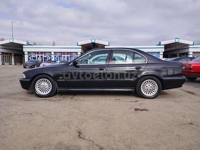 BMW 520 1997 года за 6 000 у.е. в Angren – фото 6