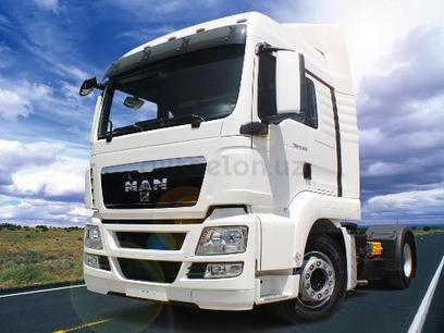 MAN  Седельный тягач TGS 19.400 4x2 BLS (Efficient Line) Euro 5 2019 года за ~82 304 y.e. в Ташкент