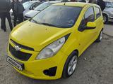 Chevrolet Spark, 1 позиция 2010 года за 4 200 y.e. в г. Бухара