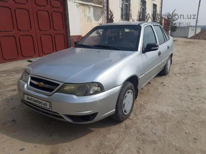 Chevrolet Nexia 2, 2 pozitsiya SOHC 2009 года за 5 400 у.е. в Samarqand