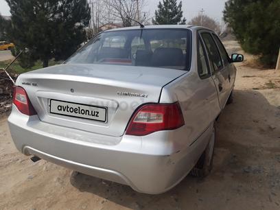 Chevrolet Nexia 2, 2 pozitsiya SOHC 2009 года за 5 400 у.е. в Samarqand – фото 2
