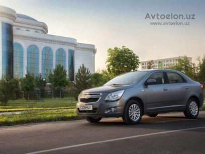 Chevrolet Cobalt, 1 pozitsiya 2019 года за ~8 813 у.е. в г. Ташкент