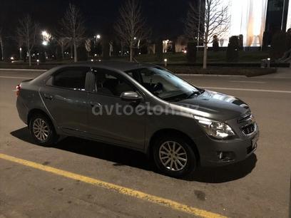 Chevrolet Cobalt, 4 pozitsiya 2014 года за 9 000 у.е. в Toshkent