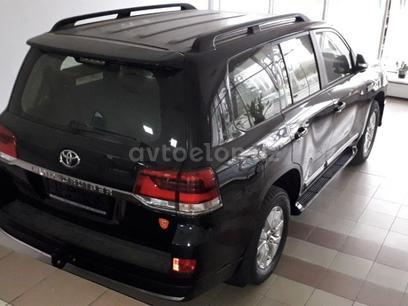 Toyota Land Cruiser 2019 года за 105 000 у.е. в Toshkent – фото 4