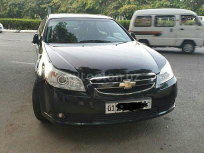 Chevrolet Epica, 3 позиция 2011 года за 10 200 y.e. в г. Ташкент