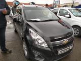 Chevrolet Spark, 4 позиция 2018 года за 9 000 y.e. в Ташкент