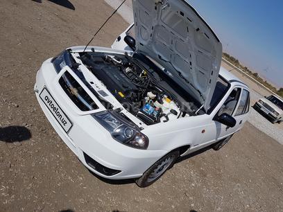Chevrolet Nexia 2, 2 pozitsiya DOHC 2016 года за ~7 951 у.е. в г. Навои