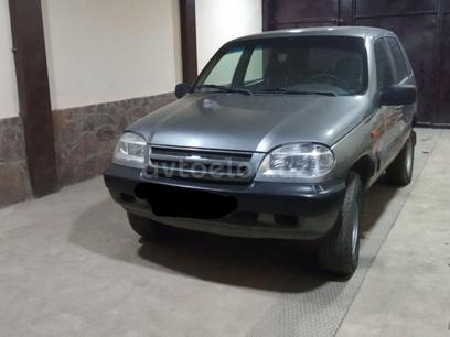 Chevrolet Niva 2006 года за 5 000 у.е. в Bo'stonliq tumani