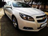 Chevrolet Malibu, 2 pozitsiya 2012 года за 15 000 у.е. в Toshkent