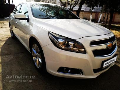 Chevrolet Malibu, 2 позиция 2012 года за 15 000 y.e. в Ташкент