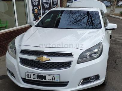 Chevrolet Malibu, 2 позиция 2012 года за 15 000 y.e. в Ташкент – фото 6