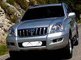 Toyota Land Cruiser Prado 2006 года за 37 000 у.е. в г. Ташкент