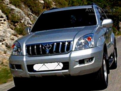 Toyota Land Cruiser Prado 2006 года за 35 000 у.е. в Toshkent shahar