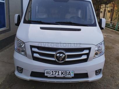 Foton  Микроавтобус 2019 года за 32 000 y.e. в Бухара