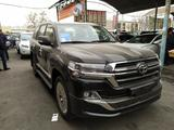 Toyota Land Cruiser 2020 года за 125 000 у.е. в Toshkent