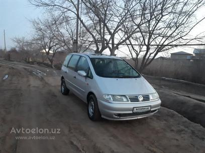 Volkswagen Sharan 1997 года за 7 500 y.e. в Хивинский район