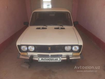 VAZ (Lada) 2106 1986 года за ~1 281 у.е. в г. Карши