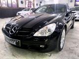 Mercedes-Benz SLK 350 2006 года за 32 000 у.е. в Toshkent