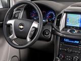 Chevrolet Captiva, 2 позиция 2012 года за ~15 460 y.e. в Ташкент