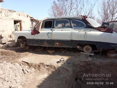 GAZ ZiM 1953 года за ~1 457 у.е. в Nukus
