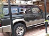 Mitsubishi Pajero 1993 года за 14 000 у.е. в Toshkent