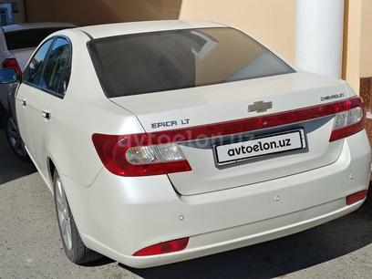 Chevrolet Epica, 3 позиция 2010 года за 12 000 y.e. в Жанбайский район