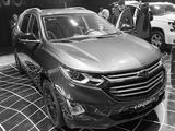 Chevrolet Equinox 2020 года за ~36 742 у.е. в Urganch shahar