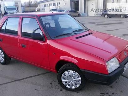 Skoda Favorit 1993 года за 1 750 у.е. в Toshkent