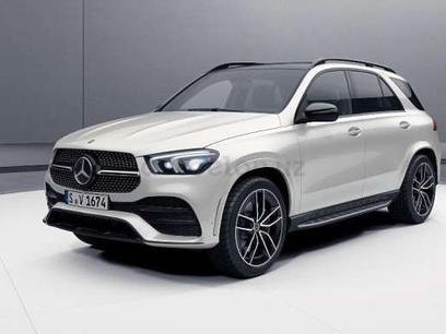 Mercedes-Benz GLE 450 2020 года за 61 000 у.е. в Toshkent