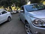 Chevrolet Cobalt, 2 позиция 2014 года за 7 800 y.e. в Ташкент