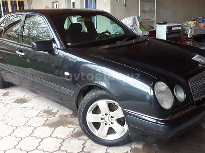 Mercedes-Benz E 200 1998 года за 9 000 y.e. в г. Самарканд