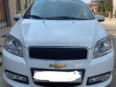 Chevrolet Nexia 3, 4 pozitsiya 2017 года за 8 800 у.е. в Toshkent