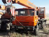 КамАЗ  МКТ-25.1 Ульяновец. 2007 года за 40 000 у.е. в Navoiy
