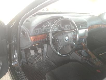 BMW 520 1997 года за 11 000 у.е. в Toshkent – фото 11