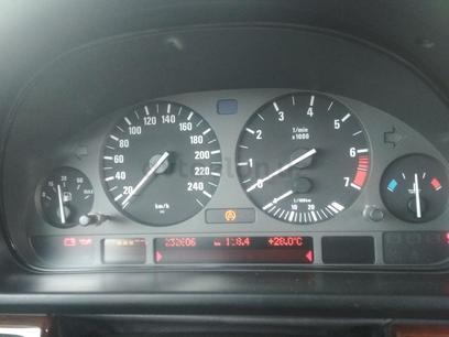 BMW 520 1997 года за 11 000 у.е. в Toshkent – фото 2