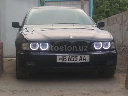 BMW 520 1997 года за 11 000 у.е. в Toshkent – фото 6