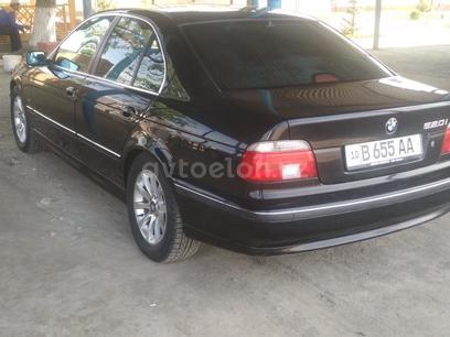 BMW 520 1997 года за 11 000 у.е. в Toshkent – фото 9