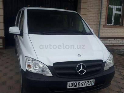 Mercedes-Benz Vito 2014 года за 14 000 у.е. в Chirchiq