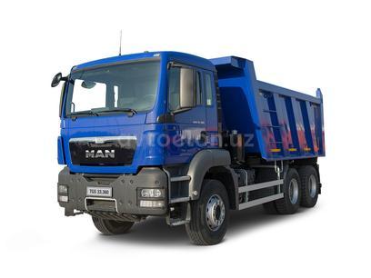 MAN  Автосамосвал MAN TGS 33.400 6x4 BB 2020 года за ~117 798 у.е. в Toshkent