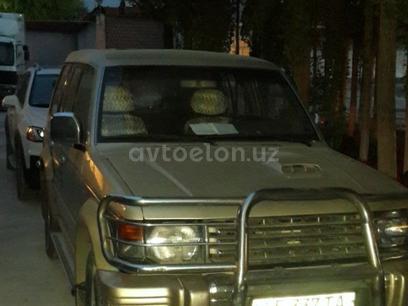 Mitsubishi Pajero 1992 года за 7 000 у.е. в Toshkent