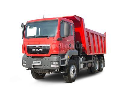 MAN  MAN TGS 40.400 6x4 BB 25т. 2019 года за ~134 734 у.е. в Toshkent