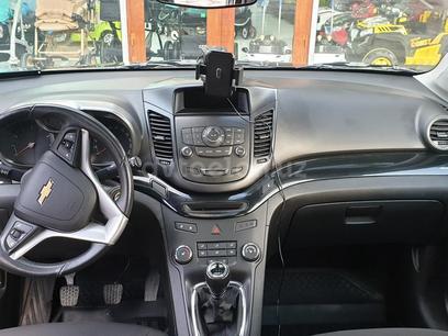 Chevrolet Orlando 2014 года за 15 000 y.e. в Джизак – фото 6
