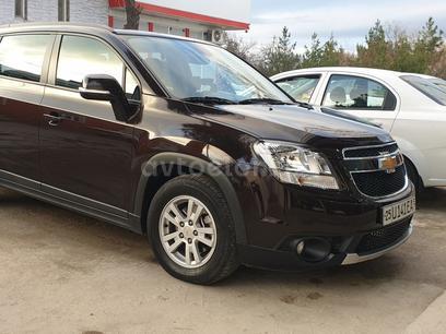 Chevrolet Orlando 2014 года за 15 000 y.e. в Джизак – фото 8