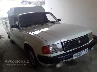GAZ 31029 (Volga) 1996 года за ~4 821 у.е. в Qo'qon – фото 3
