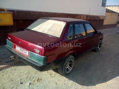 VAZ (Lada) Самара (седан 21099) 1995 года за 3 200 у.е. в Jizzax