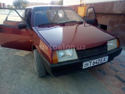 VAZ (Lada) Самара (седан 21099) 1995 года за 3 200 у.е. в Jizzax – фото 2