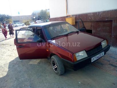 VAZ (Lada) Самара (седан 21099) 1995 года за 3 200 у.е. в Jizzax – фото 3